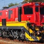 Lexan Margard train windscreen & side windows